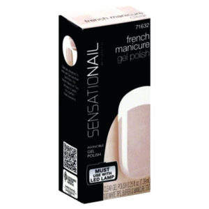 french-manicure-clear