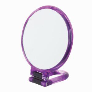 13582-D1067DP_FoldingHandMirror_Purple_Folded